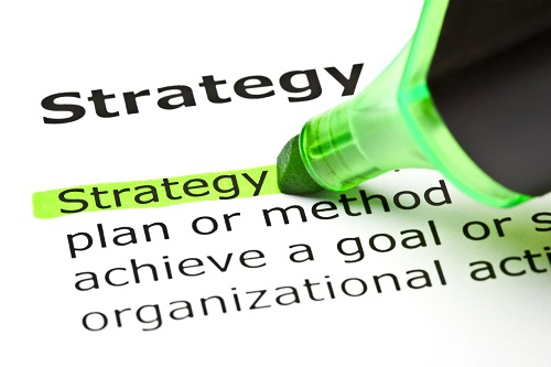 Choosing the Right Organizational Strategy