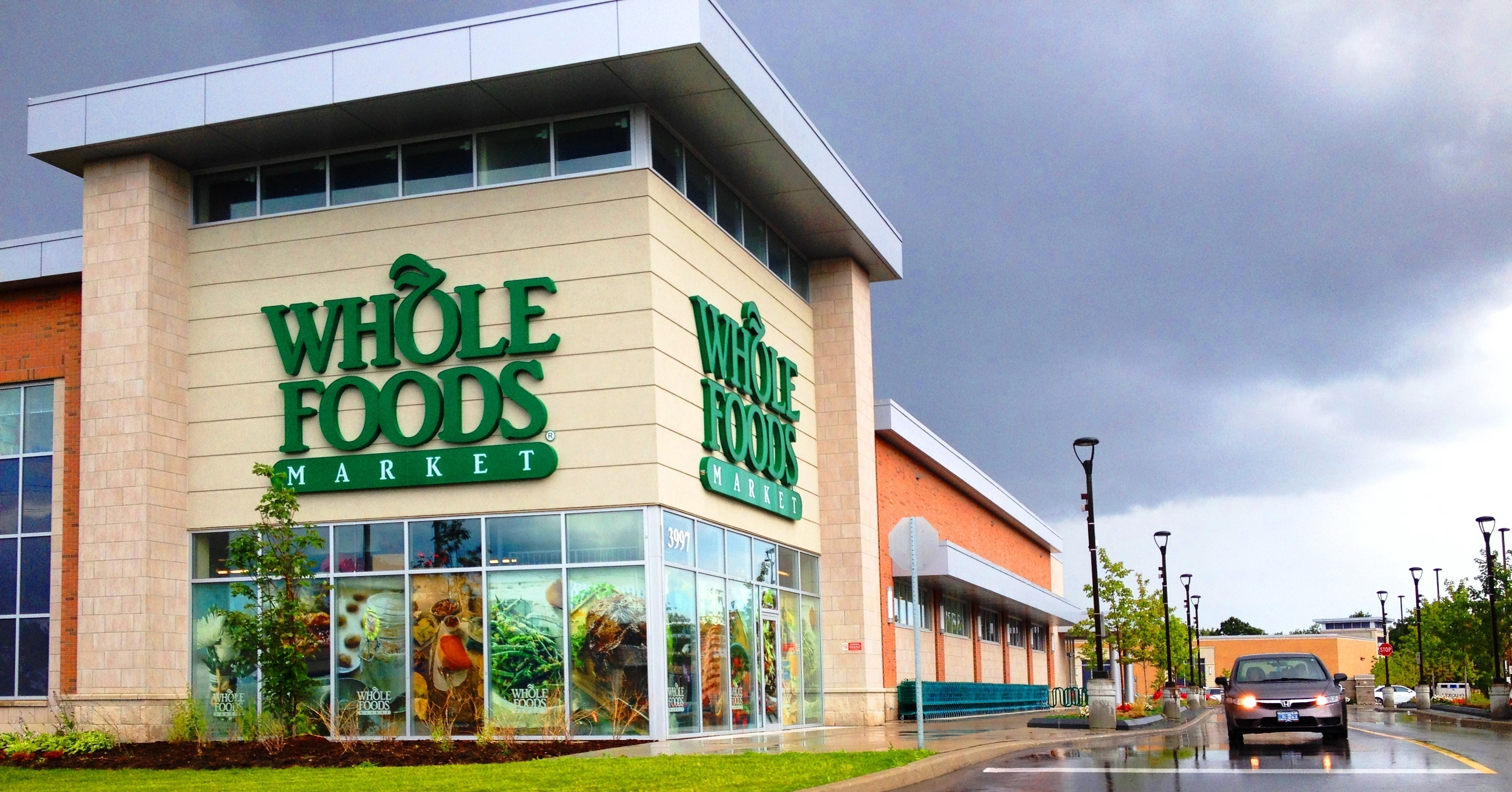 Team Operating Principles - Whole Foods