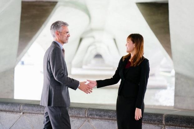 succession planning consulting