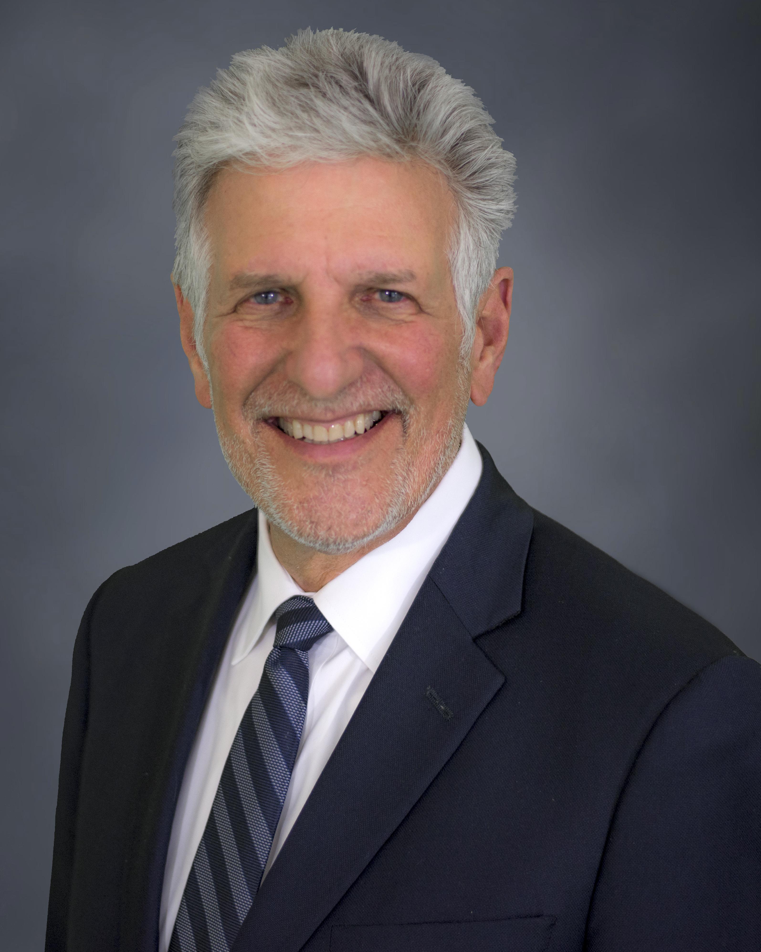 Bill Slaton Headshot