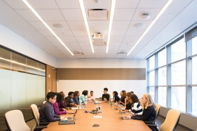 Effective Board Governance: 10 New Year's Resolutions