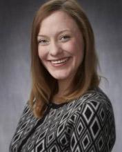 Kari Riley headshot