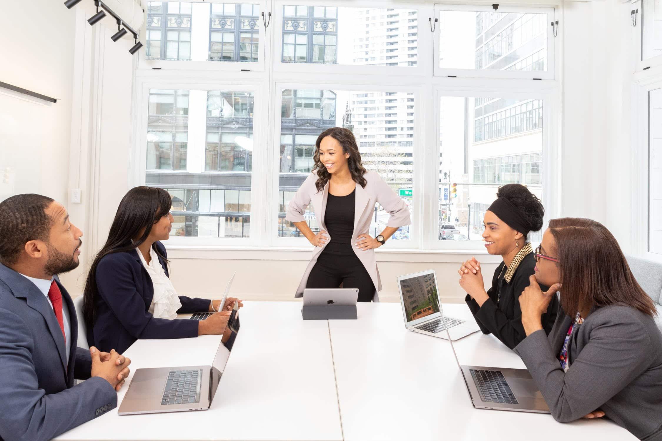Nonprofit Board Best Practices