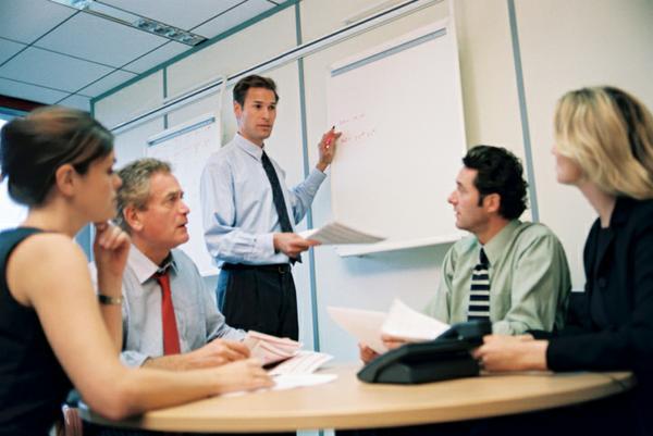 Nonprofit Board Best Practice #3