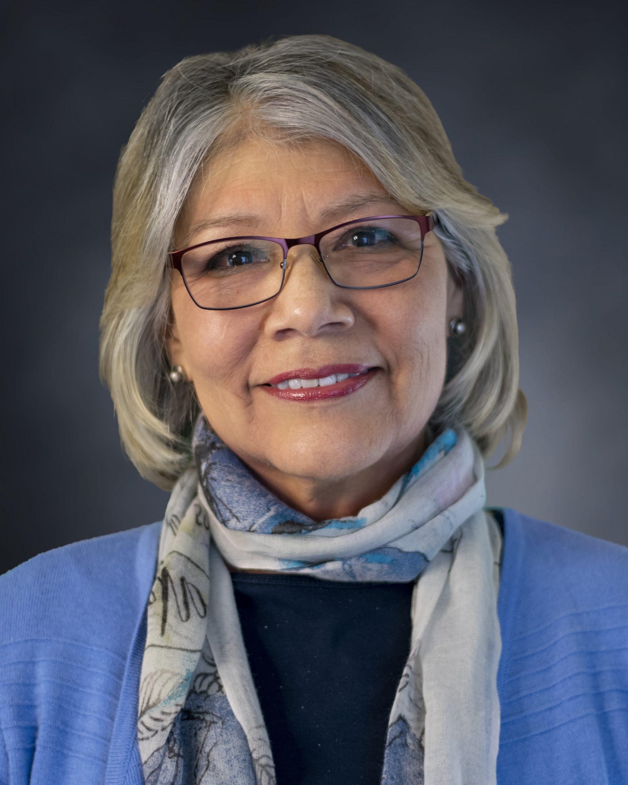 Roseanne Lopez Headshot