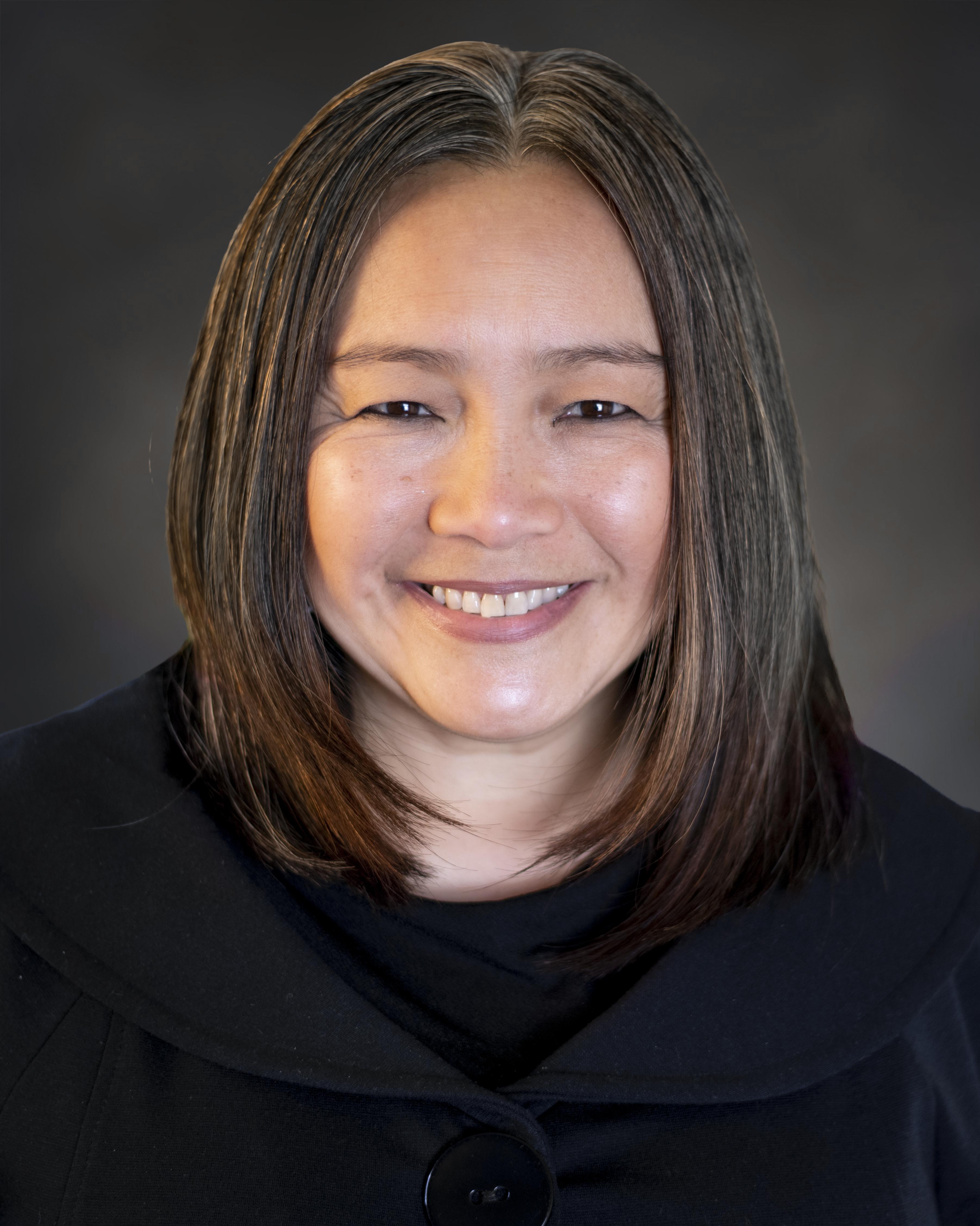 Rosette Nguyen headshot